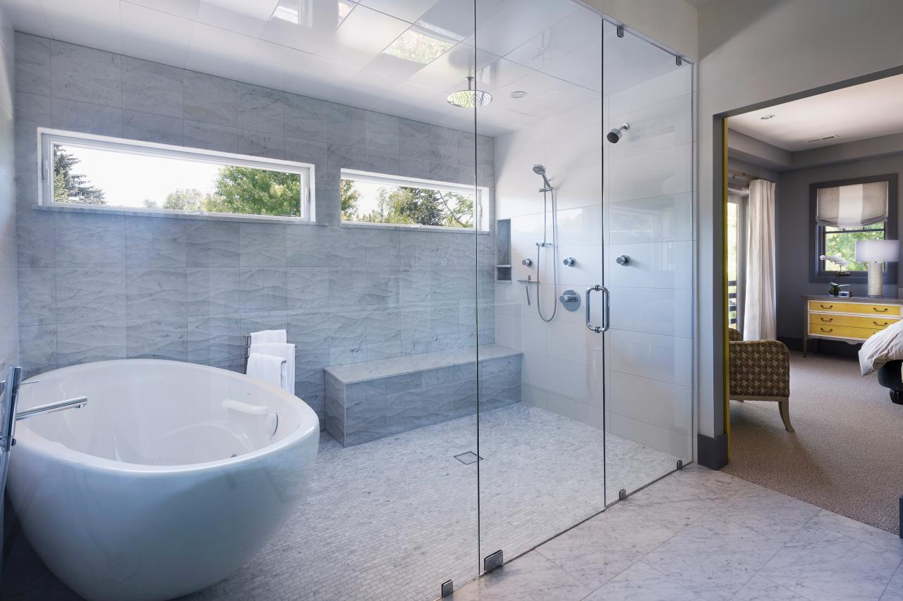 Accessibility Options for the Bathroom