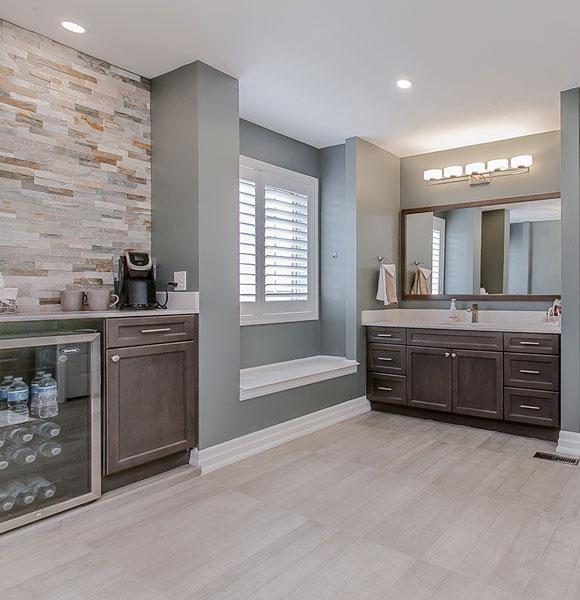 Free bathroom design consultation in home estimate for Bathroom design grimsby