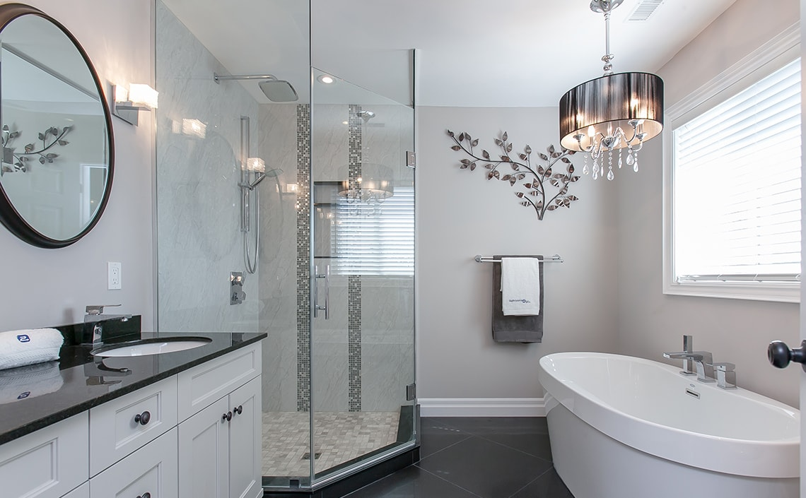 5 Finishing Touches For Your Newly Renovated Bathroom